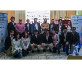 Coordinación do concurso de deseño industrial